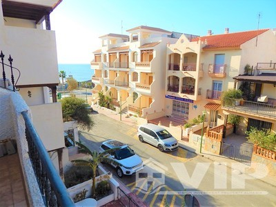2 Bedrooms Bedroom Apartment in Villaricos