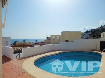 VIP7693: Villa for Sale in Mojacar Playa, Almería