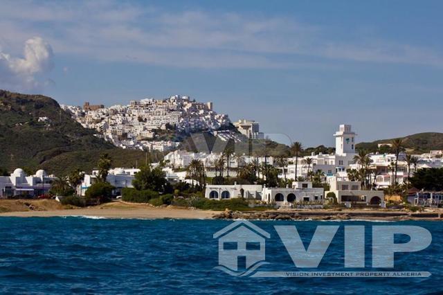 VIP7694: Villa en Venta en Mojacar Playa, Almería