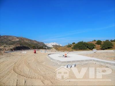 VIP7695: Maison de Ville à vendre en Mojacar Playa, Almería