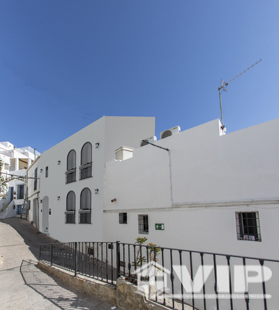 VIP7696: Land for Sale in Mojacar Pueblo, Almería