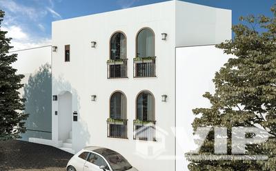 VIP7696: Terreinen te koop in Mojacar Pueblo, Almería