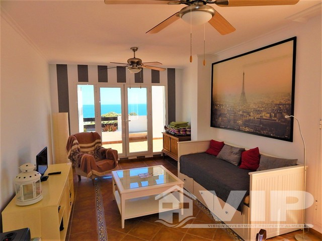VIP7697: Apartment for Sale in Mojacar Playa, Almería