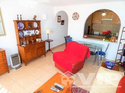 VIP7698: Wohnung zu Verkaufen in Mojacar Playa, Almería