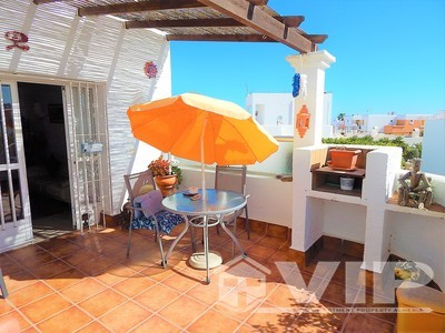 VIP7698: Apartment for Sale in Mojacar Playa, Almería