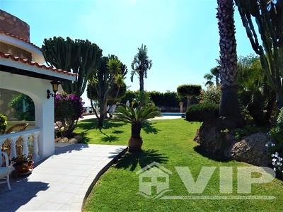 VIP7700: Villa te koop in Mojacar Playa, Almería