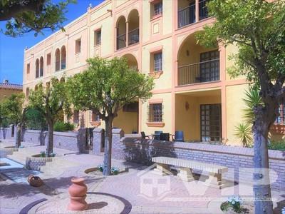 VIP7701: Wohnung zu Verkaufen in Cuevas Del Almanzora, Almería