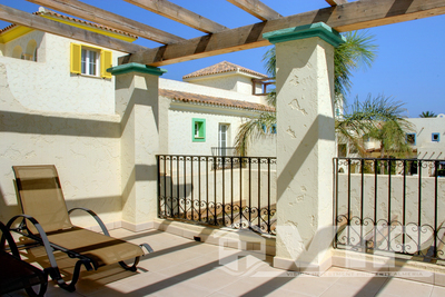 VIP7702: Townhouse for Sale in Vera Playa, Almería