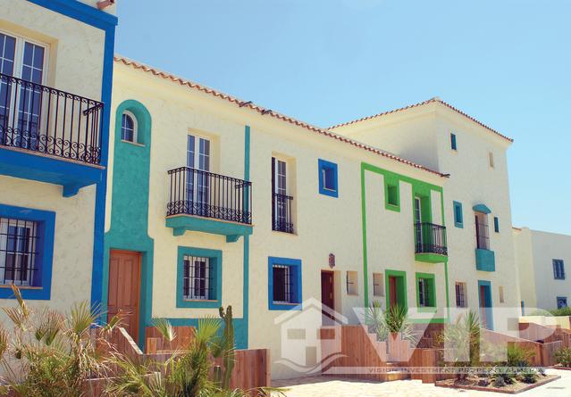 VIP7702: Townhouse for Sale in Vera Playa, Almería