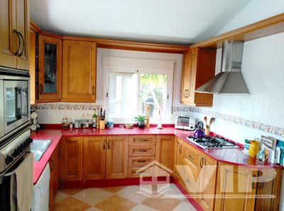 VIP7703: Villa à vendre en Los Gallardos, Almería