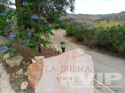 VIP7703: Villa for Sale in Los Gallardos, Almería