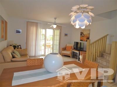 VIP7704: Stadthaus zu Verkaufen in Vera Playa, Almería