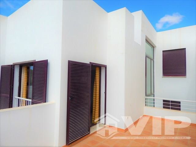 VIP7706: Townhouse for Sale in Mojacar Playa, Almería