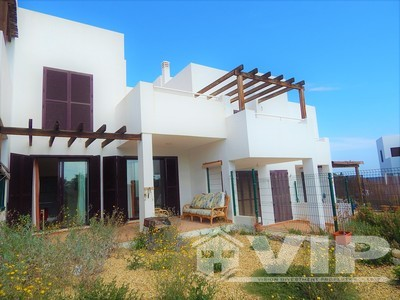 4 Bedrooms Bedroom Townhouse in Mojacar Playa