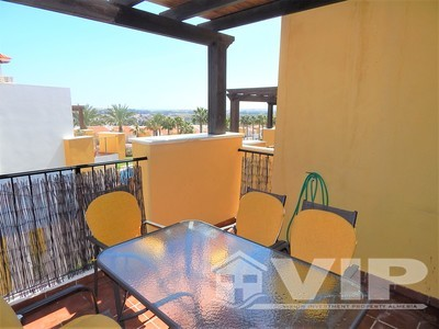 VIP7707: Appartement te koop in Vera Playa, Almería