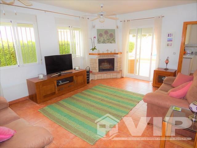 VIP7708: Villa en Venta en Turre, Almería