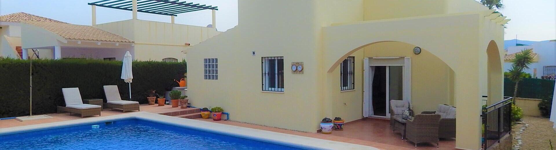 VIP7708: Villa en Venta