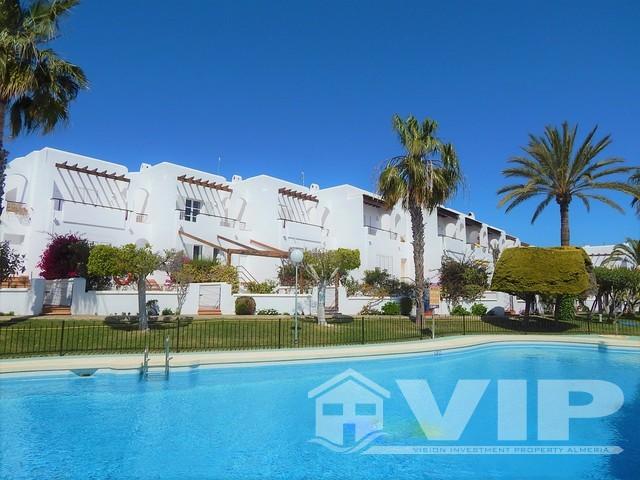 VIP7711: Adosado en Venta en Mojacar Playa, Almería