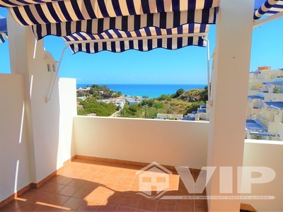 VIP7712: Appartement te koop in Mojacar Playa, Almería