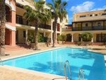 VIP7714: Apartment for Sale in Villaricos, Almería