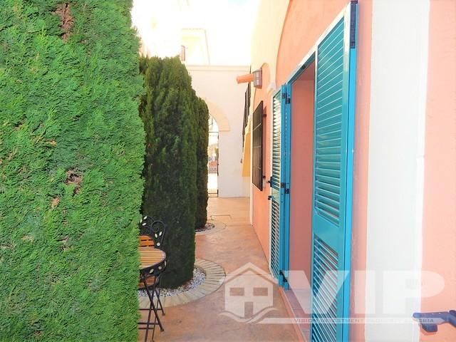 VIP7714: Wohnung zu Verkaufen in Villaricos, Almería