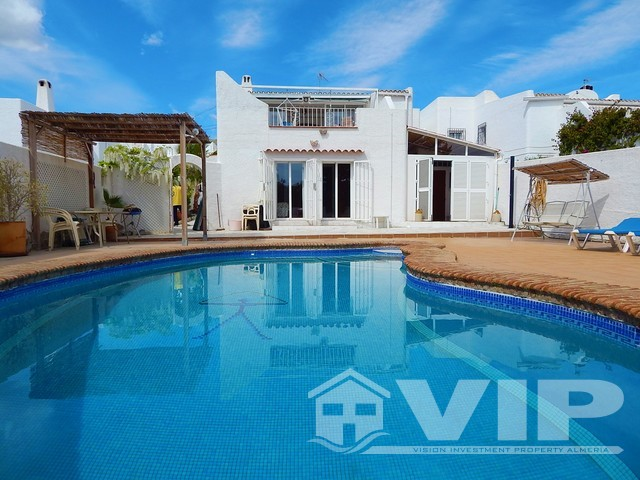 VIP7718: Villa for Sale in Mojacar Playa, Almería