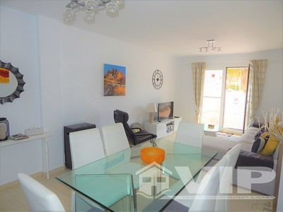 VIP7719: Apartment for Sale in Mojacar Playa, Almería