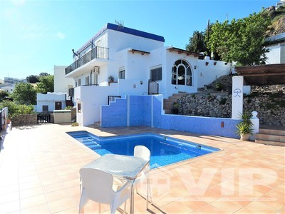 VIP7720: Villa for Sale in Mojacar Playa, Almería