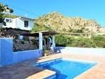 VIP7720: Villa for Sale in Mojacar Playa, Almería