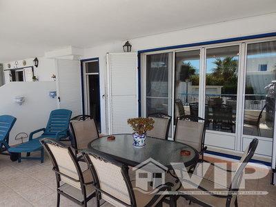 VIP7723: Wohnung zu Verkaufen in Mojacar Playa, Almería