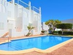 VIP7724: Townhouse for Sale in Mojacar Playa, Almería