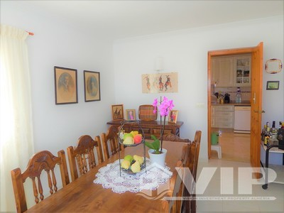 VIP7725: Villa à vendre en Mojacar Playa, Almería