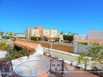 VIP7725: Villa zu Verkaufen in Mojacar Playa, Almería