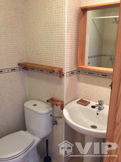VIP7726: Apartment for Sale in Turre, Almería