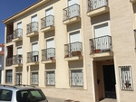 Appartement in Turre