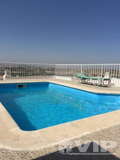VIP7726: Wohnung zu Verkaufen in Turre, Almería