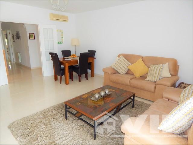VIP7727 : Villa te koop in Los Gallardos, Almería