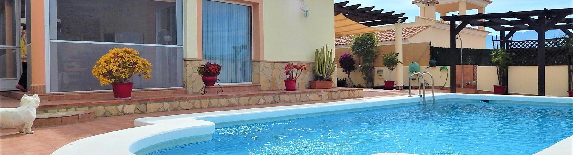 VIP7727 : Villa en Venta