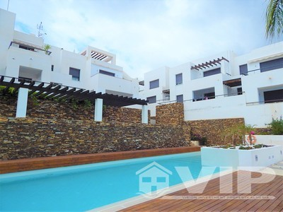 VIP7728: Apartment for Sale in Mojacar Playa, Almería