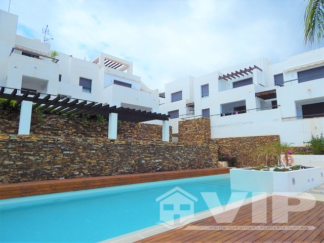 VIP7728: Appartement te koop in Mojacar Playa, Almería