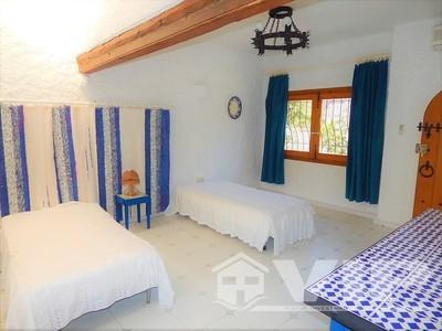 VIP7732: Villa te koop in Mojacar Playa, Almería