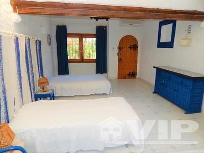 VIP7732: Villa zu Verkaufen in Mojacar Playa, Almería