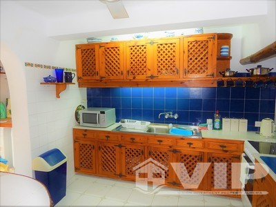 VIP7732: Villa en Venta en Mojacar Playa, Almería