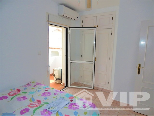 VIP7733: Townhouse for Sale in Mojacar Playa, Almería