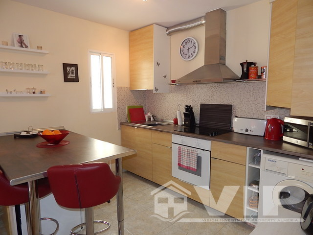 VIP7734: Townhouse for Sale in Garrucha, Almería