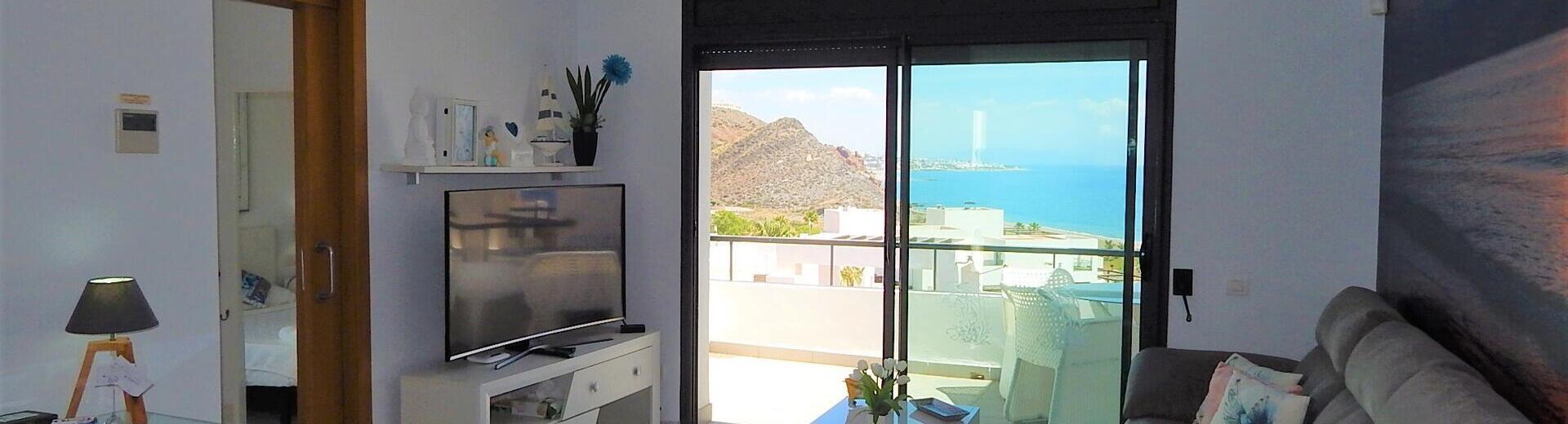 VIP7737: Apartamento en Venta