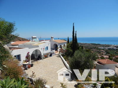VIP7740: Villa for Sale in Mojacar Playa, Almería