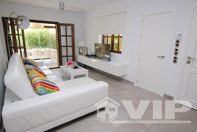 VIP7741: Villa for Sale in Desert Springs Golf Resort, Almería