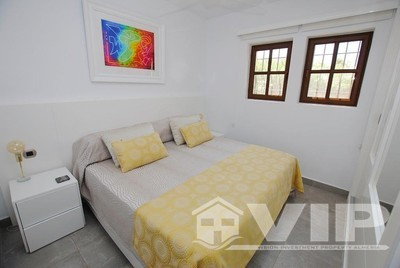VIP7741: Villa te koop in Desert Springs Golf Resort, Almería