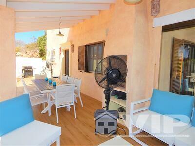VIP7741: Villa for Sale in Desert Springs Golf Resort, Almería